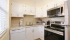 Apartment Suite Kitchen Area