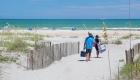 Easy Beach Access to Beautiful St. Augustine Beach
