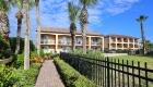 Oceanside and Oceanview Rooms plus Suites Building
