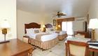 Oceanside Room with Two Queen Beds