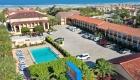 La Fiesta Ocean Inn and Suites Directly on St. Augustine Beach