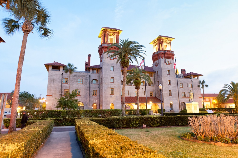 St. Augustine Tourist Must-See Attractions