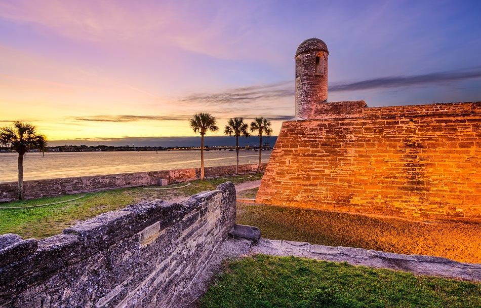 5 Self-Care Activities to Pamper Yourself in St. Augustine